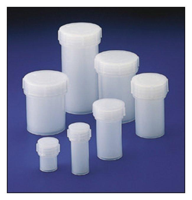 SP Scienceware  Low-Density Polyethylene Wide-Mouth Sample Jar