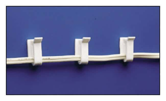 Bel-ArtSP Scienceware Wire and Tubing Clips 6/Pack:Clamps and Supports