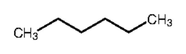 Hexanes, ≤97%, Extra Dry, mixture of isomers, AcroSeal™, ACROS Organics™