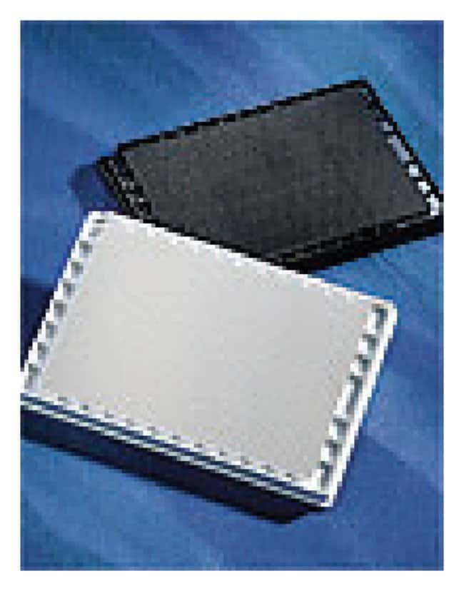 Corning™ 1536-Well Polystyrene NBS™-Treated Microplates White; Standard, with Lid, Bar Code Labels; No; NBS; Flat Corning™ 1536-Well Polystyrene NBS™-Treated Microplates