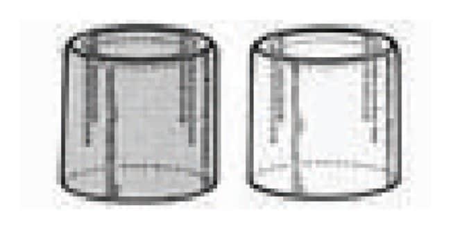 PYREX Polypropylene Flask Closures :Dishes, Plates and Flasks:Flasks