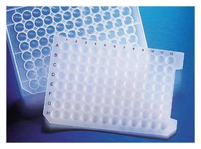Corning™ Clear Polypropylene 96-Well Expanded-Volume Plates