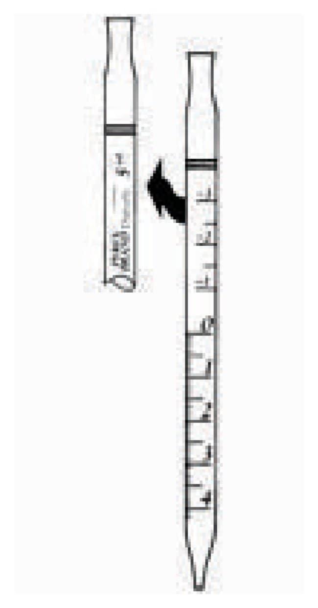 PYREX™PYREX™ Kurze serologische Einweg-Pipetten, Glas: Pipetten Kolbenhubpipetten, Pipetten und Pipettenspitzen | Fisher Scientific