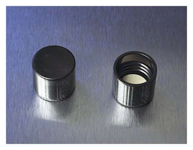 Corning Phenolic GPI Screw Caps for Disposable Culture Tubes :Centrifuges