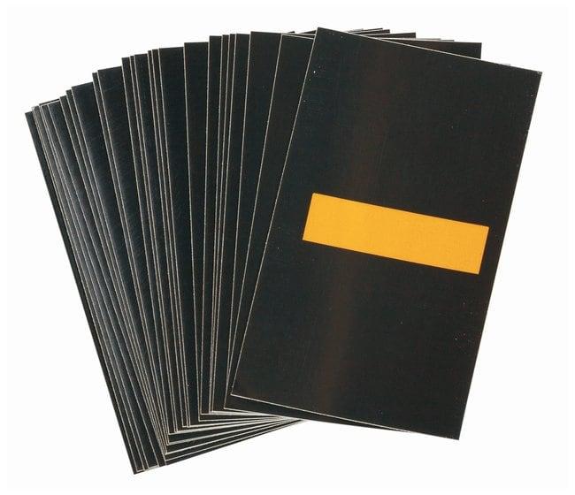 Brady Bradylite Ultra Reflective Symbol: Dash (-) Text legend: DASH (-):Gloves,