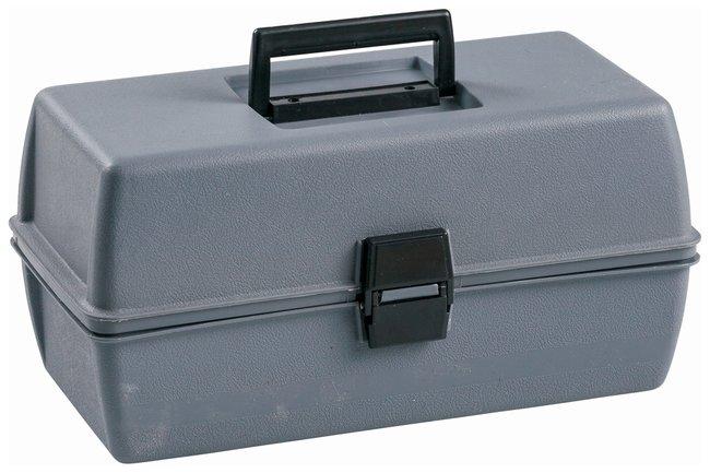 Brady Extra Large Rugged Plastic Tool Box Polyethylene; 8 in. x 14 in.