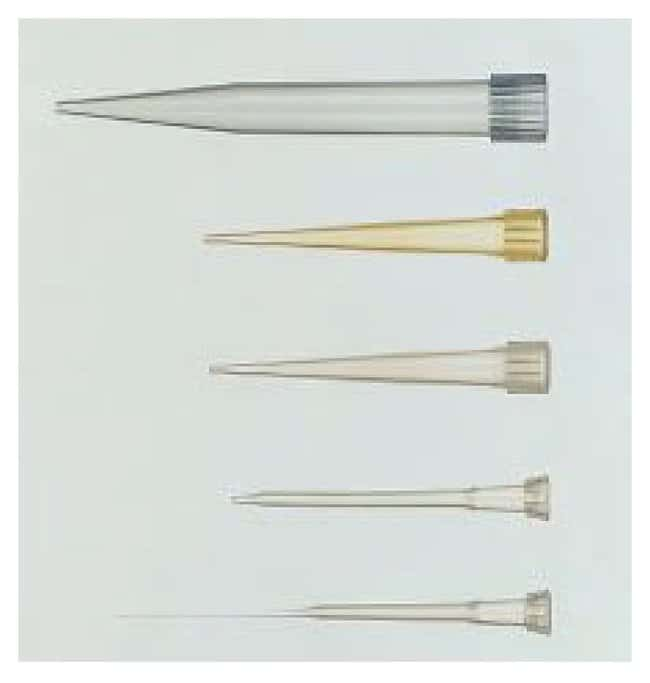 Eppendorf Geloader Pipet Tips  Pipet Tips, Case of 192:Pipets, Pipettes