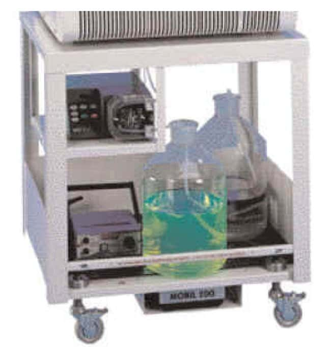 Thermo Scientific™ Sorvall™ Legend™ Centrifuge Carts: Centrifuges and Microcentrifuges Products