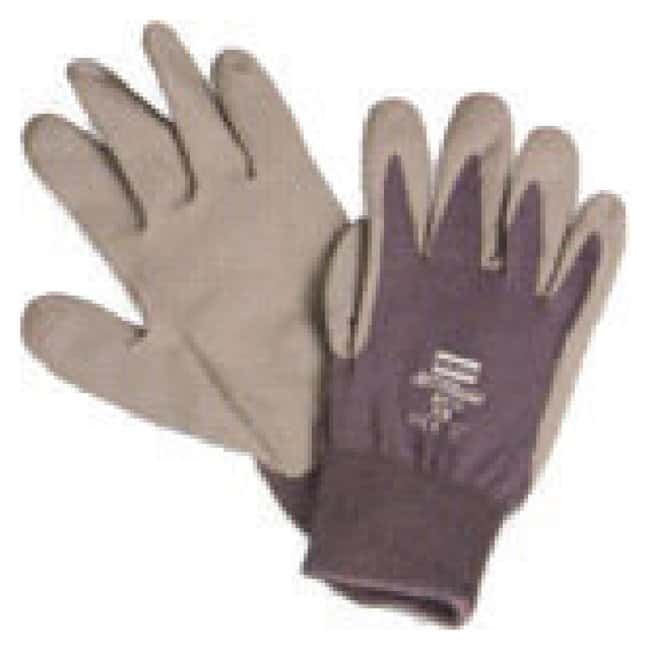 Honeywell™ NitriTask Supported Foam Nitrile Gloves