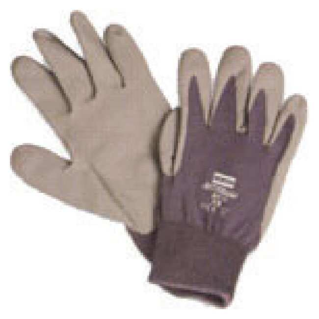 Honeywell™NitriTask Supported Foam Nitrile Gloves