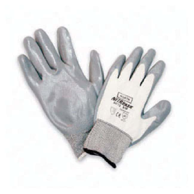 Honeywell™ North™ Nitri Task and Nitri Task Plus Nitrile Coated Gloves