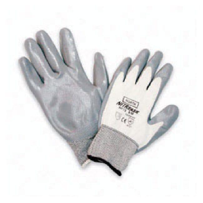 Honeywell™North™ Nitri Task and Nitri Task Plus Nitrile Coated Gloves