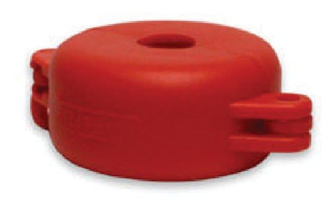 Honeywell V-Safe Wheel Valve Lockouts Handle: 10-14 in.; 355D x 63mm H;