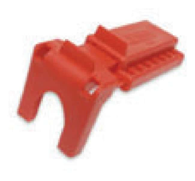 Honeywell B-Safe Lockout/Tagout Devices for Valves For ball valves: 1.5