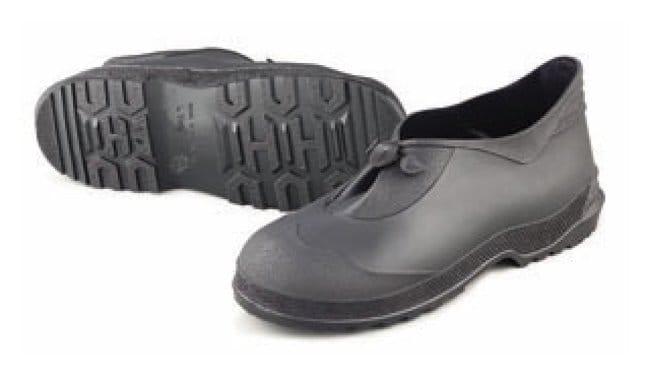 Dunlop Onguard Waterproof Gator Overshoes Men's; Large; 12in.:Gloves, Glasses