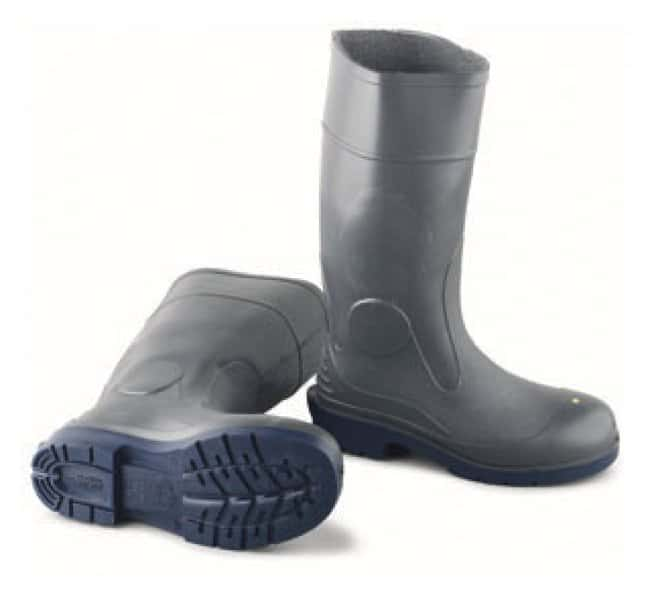 Dunlop™ Onguard™ Men's Steel Toe Comfort NeoMax Boots with Tunnel Outsole