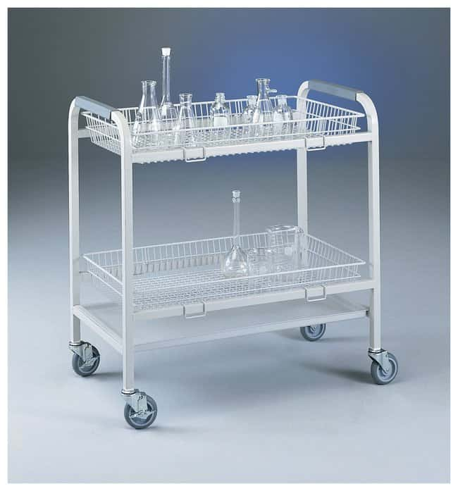 Labconco™ Glassware Cart