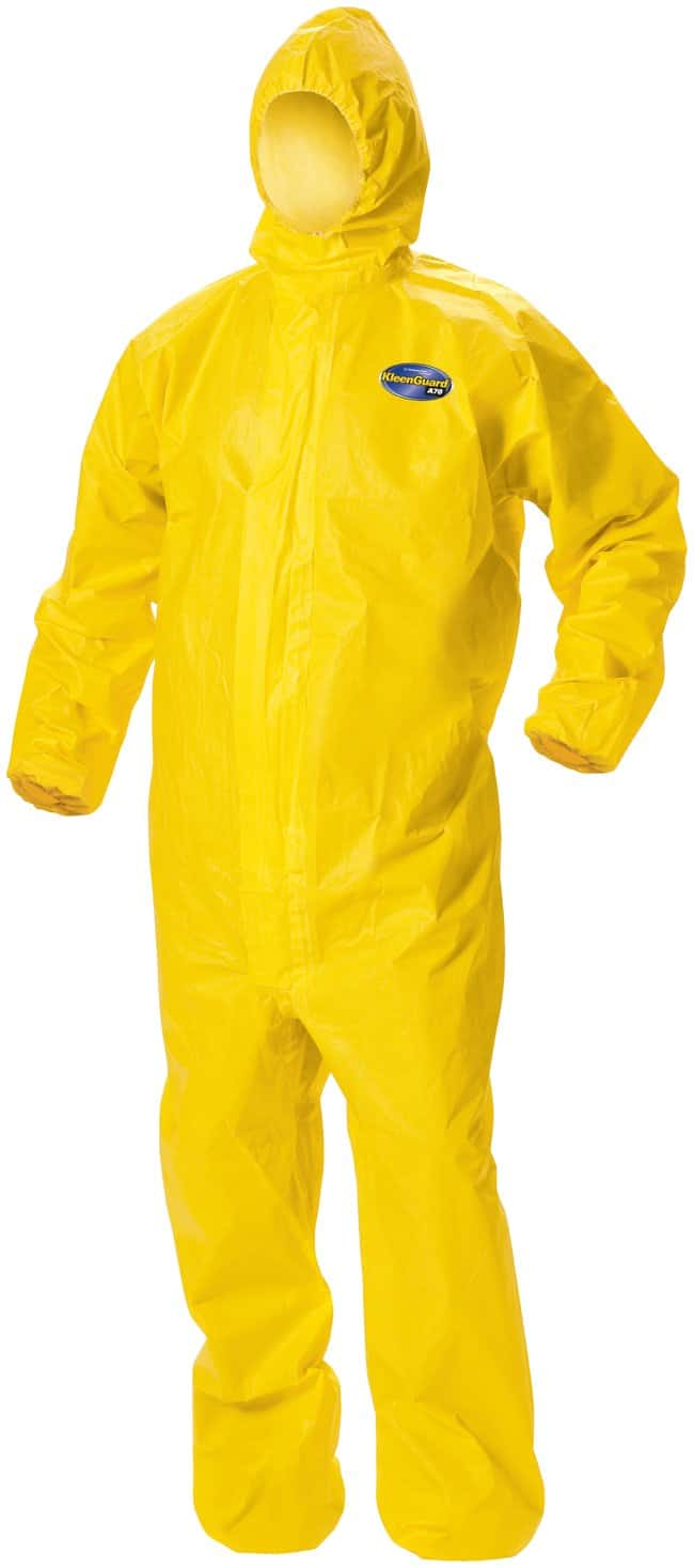 Kimberly-Clark Professional™ KleenGuard™ A70 Chemical Spray Coveralls