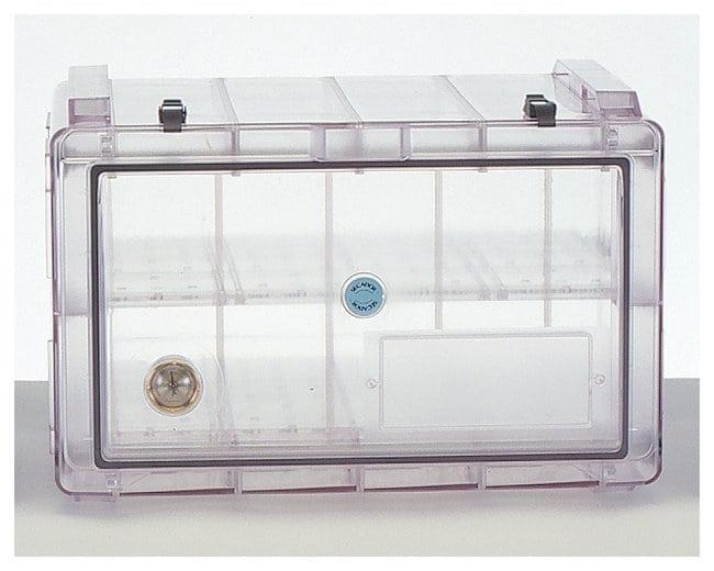 Bel-Art SP Scienceware Secador Desiccator Replacement Shelves:Desiccation