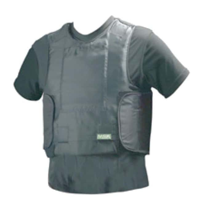 MSA ForceField Concealable Body Armor:Gloves, Glasses and Safety:Lab Coats,