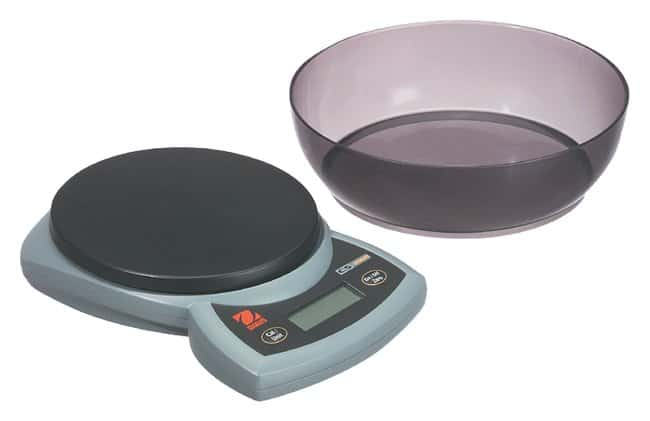 Thermo Scientific™Shandon™ Electronic Scale and Weighing Container