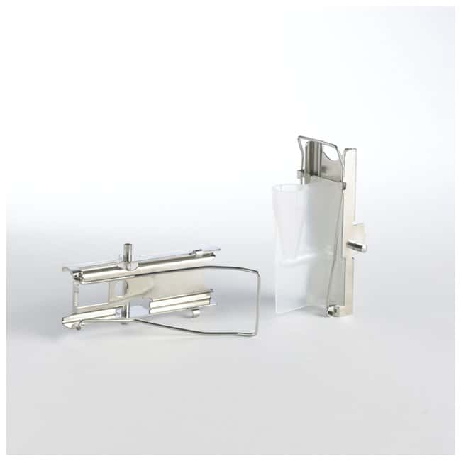 Thermo Scientific™Shandon™ Cytoclip™ Edelstahl-Objektträger-Halterungsclip 6/Karton Zentrifugen-Filtereinsätze