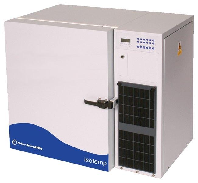 fisherbrand isotemp ultra low temperature undercounter freezer 3 6 cu rh fishersci com