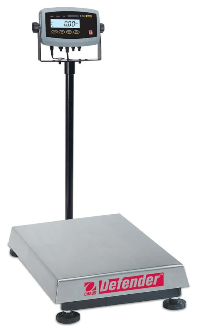 OHAUS™ Defender 3000 Bench Scales