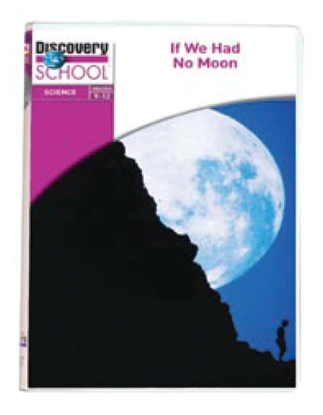Discovery Education™If We Had No Moon