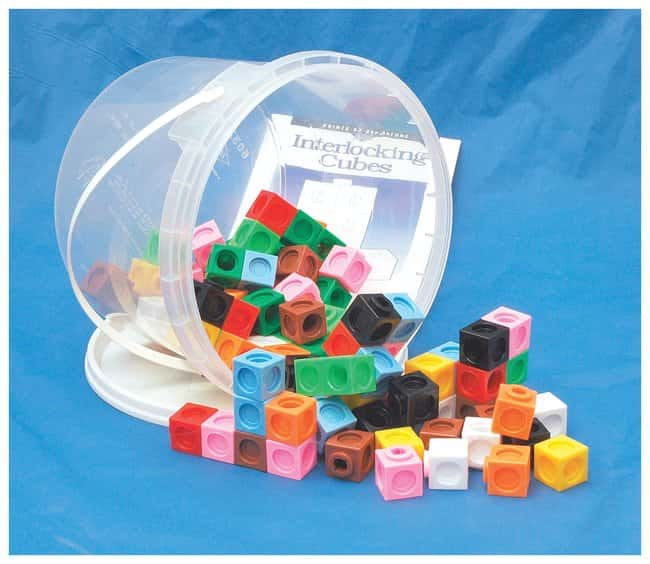 Multilink Cube Pack Cube pack:Education Supplies