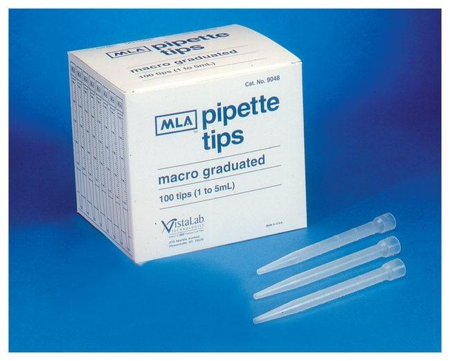 VistaLab TechnologiesPipette Tips: Sterile, Non-Filtered:Pipette Tips:Pipette