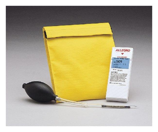 Allegro™Irritant Smoke Fit Test Kit