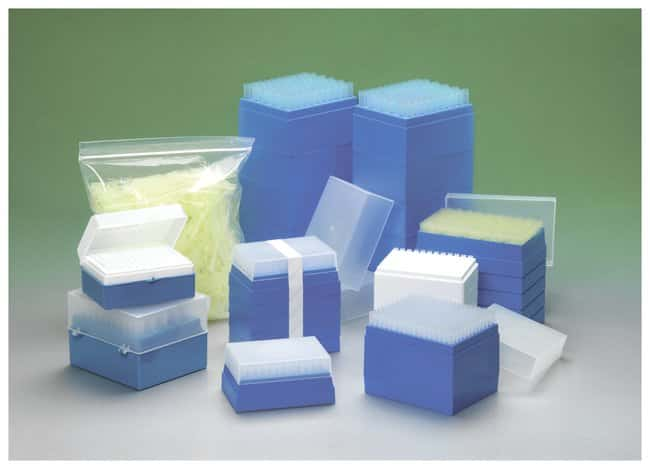Fisherbrand™Empty Racks for Redi-Tip™ Pipet Tips, with Inserts