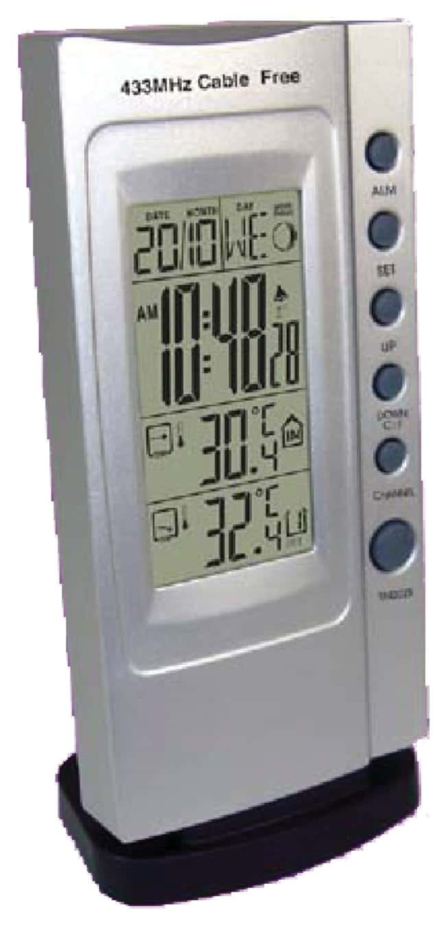 H-B InstrumentWireless Weather Station:Humidity and Hygrometry:Barometers