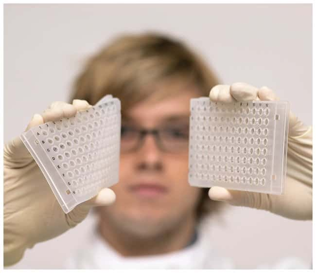Thermo Scientific™SuperPlate PCR Plates, 96-well: PCR Plates PCR and qPCR