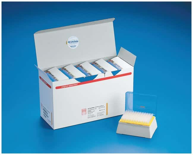 Eppendorf epTIPS Filter Tips :Pipets, Pipettes and Pipette Tips:Pipette