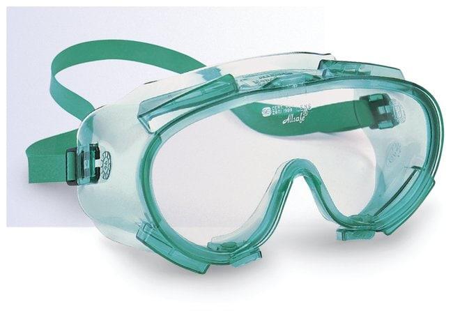 Kimberly-Clark Professional KleenGuard V80 MonoGoggle Safety Goggles:Gloves,
