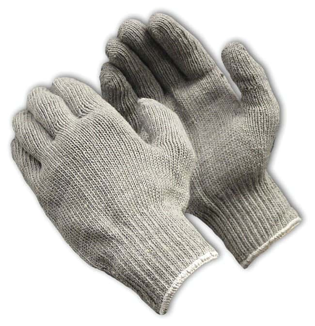 Fisherbrand Heavyweight Cotton Gloves Size: Large:Gloves, Glasses and Safety