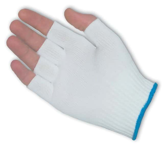 PIP Nylon Fingerless Work Gloves X-Large:Gloves, Glasses and Safety