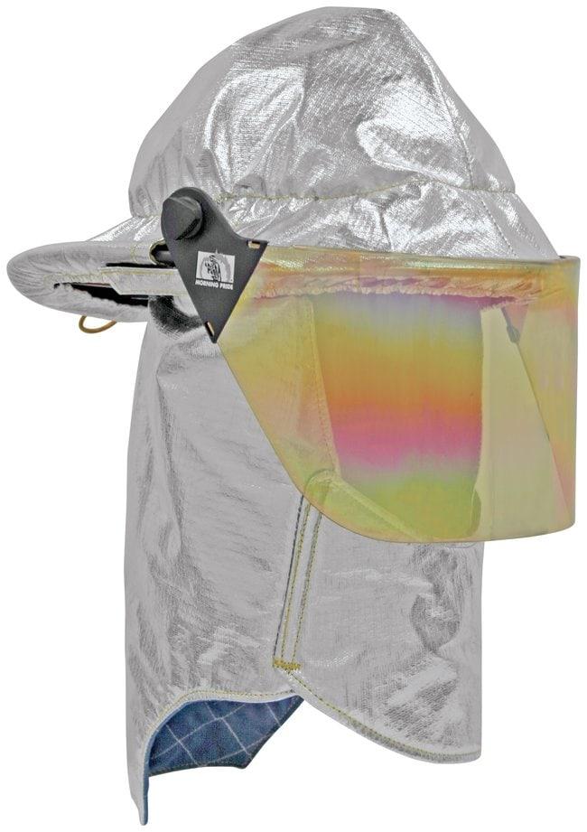 Honeywell Ben 2 Plus Proximity Helmet J-Fire military proximity shroud:First