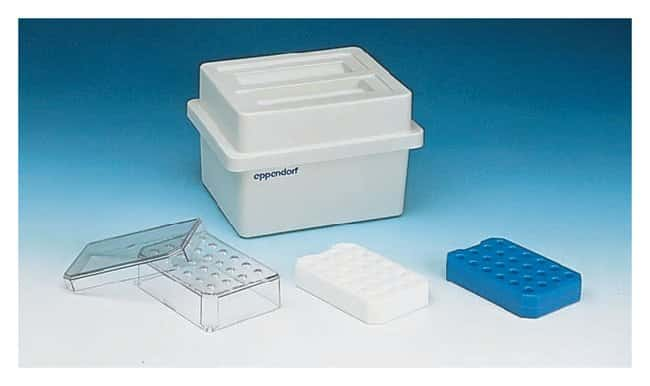Eppendorf™ IsoTherm Systems: IsoPack + IsoRack Packages