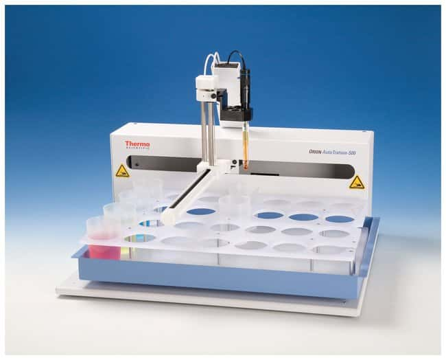 Thermo Scientific Orion AutoTration 500 Autosampler Accessories:Thermometers,
