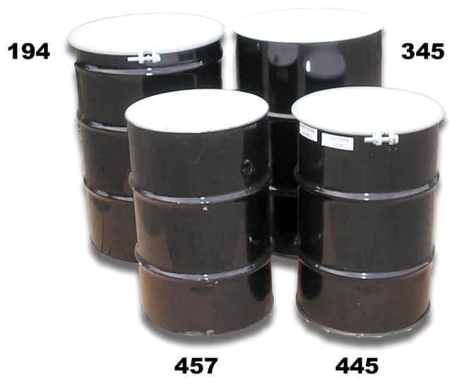 Youngstown Barrel & Drum Tight Head Steel Pail :Gloves, Glasses and Safety:Hazardous