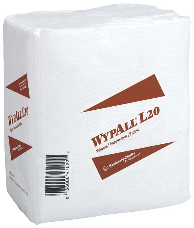 Kimberly-Clark Professional™WypAll™ L20 Wipers
