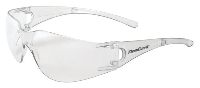 Kimberly-Clark Professional KleenGuard Eyewear: V10 V10; Amber:Gloves,