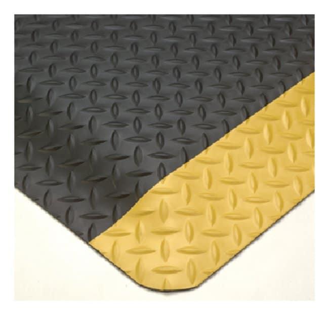 WearwellUltraSoft Diamond-Plate Mat:Facility Safety and Maintenance:Floor