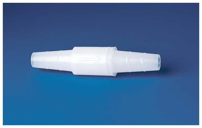 Bel-Art SP Scienceware LDPE Check Valve Check Valve; Ideal for low-pressure;