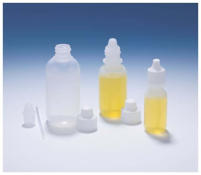 Bel-Art  SP Scienceware  HDPE Indicator Bottles