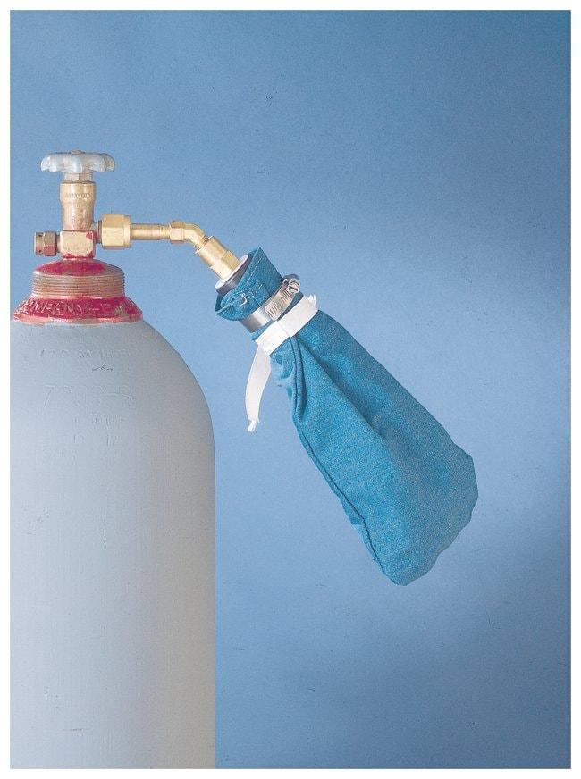 Bel-Art™SP Scienceware™ Frigimat™ Junior Dry Ice Maker Dry ice maker replacement bags; 3/Pk. Bel-Art™SP Scienceware™ Frigimat™ Junior Dry Ice Maker
