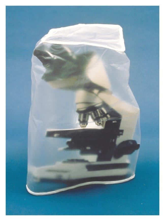 Bel-Art™SP Scienceware™ Vikem™ Microscope Covers Microscope Covers, Size: Large Bel-Art™SP Scienceware™ Vikem™ Microscope Covers
